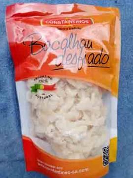 Bacalhau Stockfisch Bacalao  - Bild vergrößern