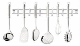 Küchenhelferset - groß - Kochartikel - 7-teilig - Bild vergrößern