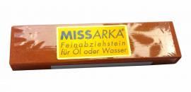 Feinabziehstein MISSARKA®Ultra MINI, FEPA 1000 ( Outdoor-Stick 115 x 30 x 12mm) - Bild vergrößern