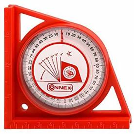 Connex Winkelmesser 0-180° 150 x 120 mm - Bild vergrößern