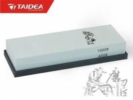 KORUND 400/1000 von Taidea, mit Gummiauflage - Bild vergrößern