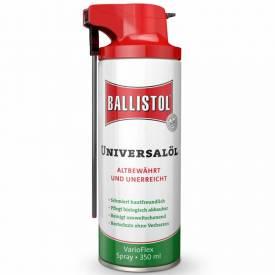 BALLISTOL UNIVERSALÖL VARIOFLEX SPRAY 350ml - Bild vergrößern