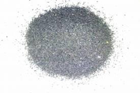 Siliciumcarbid Pulver F24, 150g - Bild vergrößern