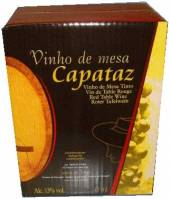 Capataz 5L Rotwein