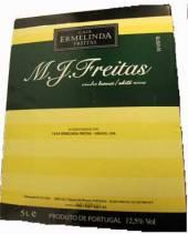 M. J. Freitas Weiß 5L