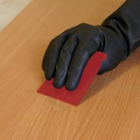 Flaechenspachtel-Satz-Kunststof-4-teilig-von-Connex - Bild vergrößern