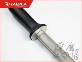 Diamant Wetzstab von TAIDEA 10- / Oval - Bild vergrößern