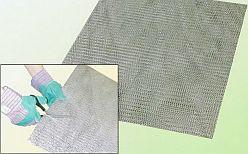 Metallfettfilter zuschneidbar