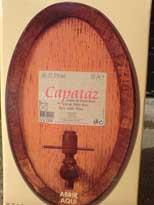 Capataz Rosé 10L