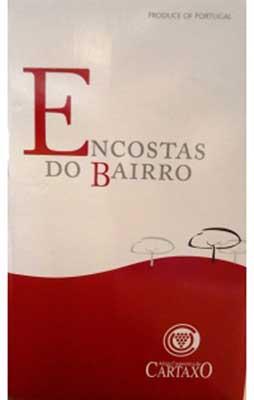 10L Weisswein -Encosta do Bairro-