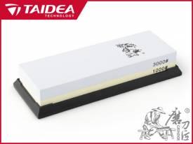 KORUND 1000/3000 von Taidea, mit Gummiauflage - Bild vergrößern