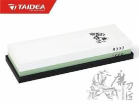 KORUND 3000/8000 von Taidea, mit Gummiauflage - Bild vergrößern