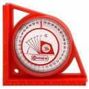 Connex Winkelmesser 0-180° 150 x 120 mm